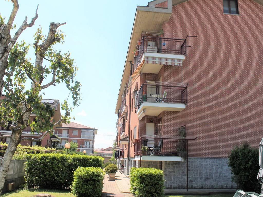 foto  Apartment via Filippo Turati 3A, None
