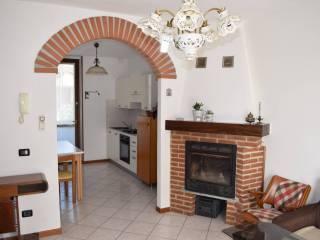 Foto - Villa a schiera Saint Christo  E Jarez, Brembio