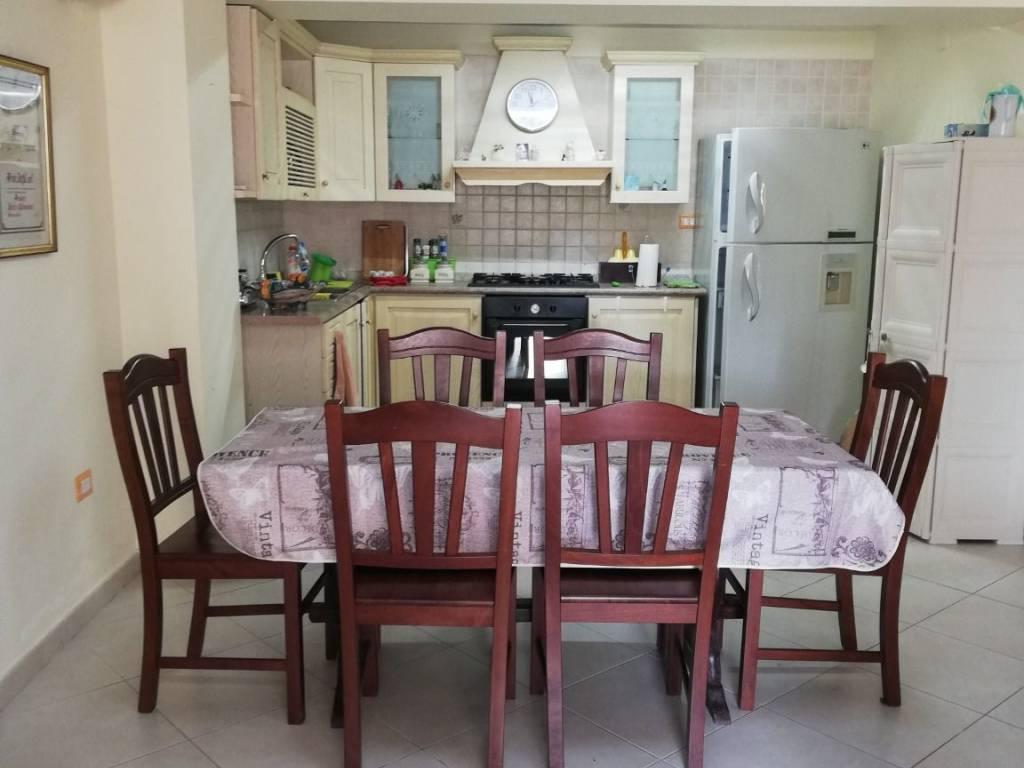 Stufe A Pellet Cassino vendita appartamento cassino. trilocale in via colle cedro