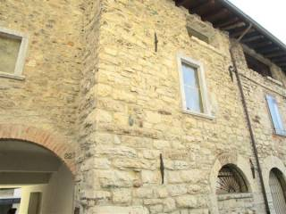 Photo - Detached house via Camillo Benso di Cavour, Nembro