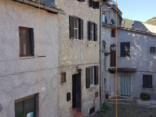 Photo - Detached house piazza del Mercato 21, Anticoli Corrado