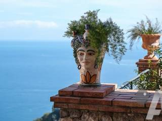 Foto - Attico via Antonio Gramsci 11, Taormina
