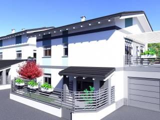 Photo - Terraced house via Abbiategrasso, Cisliano