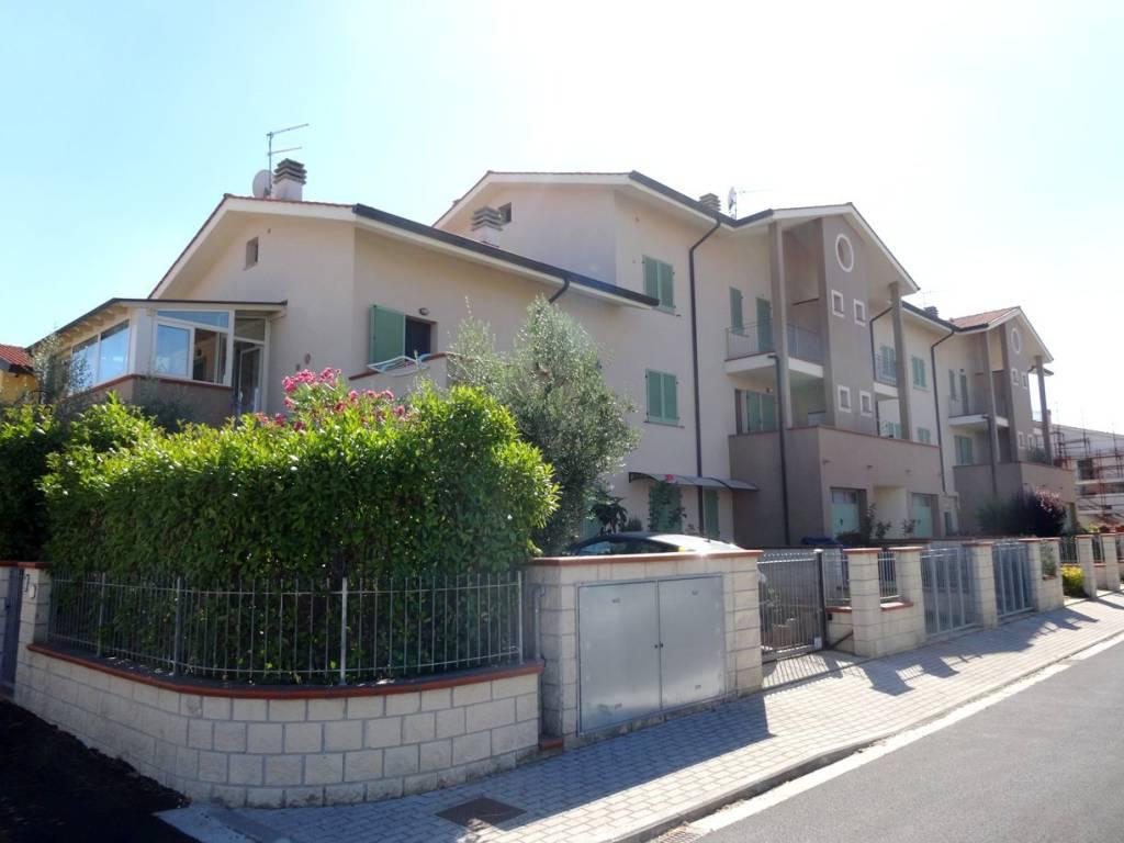 foto  Appartamento all'asta via Giovanni Pascoli, Casciana Terme Lari