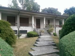 Photo - Single family villa via Alcide De Gasperi, Monte Cremasco