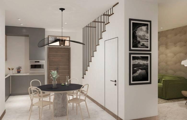 foto  Two-family villa via Gaggiano, Cusago