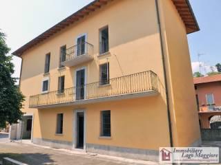 Foto - Casa indipendente via Piave, Ispra