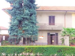 Photo - Detached house via Guglielmo Marconi, Inveruno