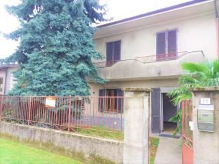 Photo - Multi-family townhouse via Guglielmo Marconi, Inveruno