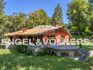 Photo - Single family villa 719 sq.m., Appiano Gentile