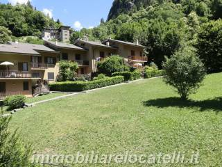 Photo - 3-room flat via Castello, Roncobello