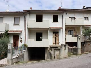 Photo - Terraced house piazza Aldo Moro 15, San Giovanni Ilarione