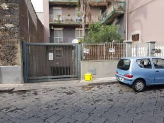Photo - Car box / Garage via Vittorio Veneto 224, Misterbianco