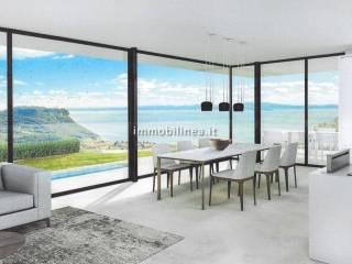 Photo - Single family villa, new, 322 sq.m., Garda