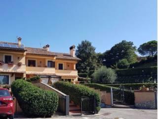 Photo - Terraced house via Giorgio Morandi 60, Genzano di Roma
