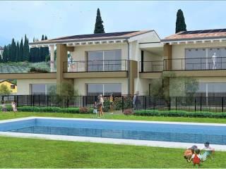 Photo - 3-room flat via Vegri, Albare Stazione, Costermano sul Garda