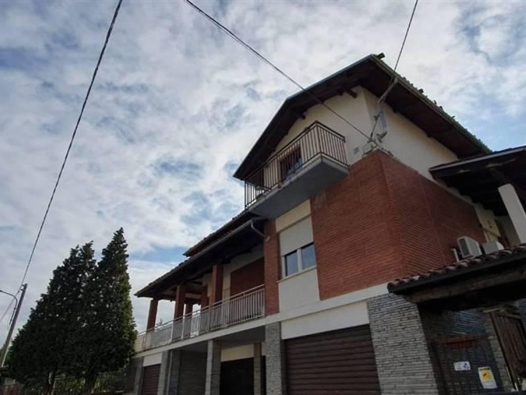 foto Foto Appartamento via imer zona, Cossato