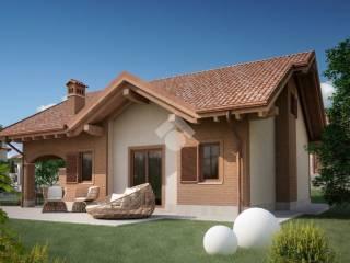 Photo - Single family villa via cesare pavese, Villarbasse