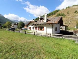Photo - Terraced house Località Buic 161, La Thuile