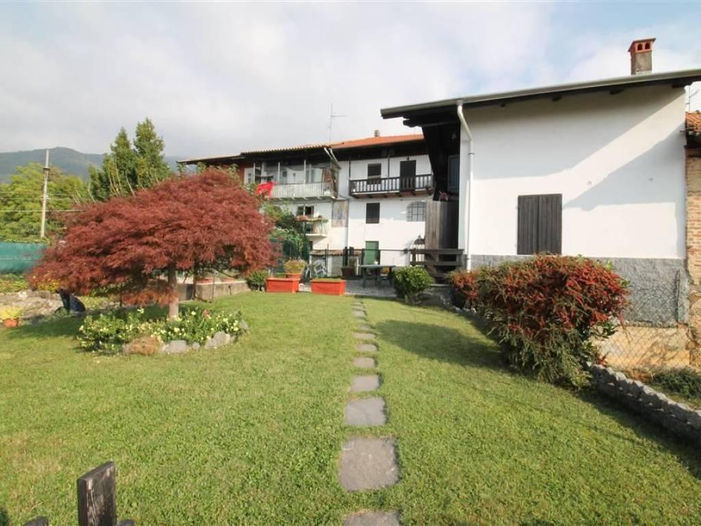 foto Foto Villa a schiera frazione Botto 9, Veglio