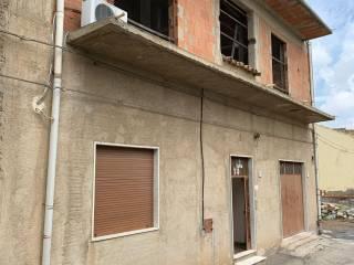 Photo - Terraced house via Maria Josè, Castel di Iudica