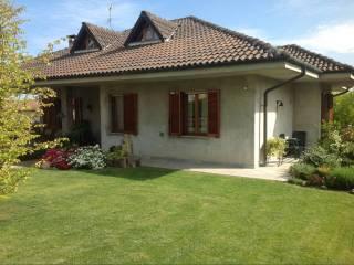 Photo - Single family villa via Roma 2, San Giorgio Monferrato