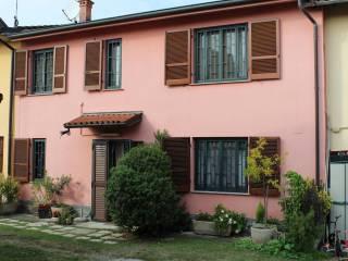 Photo - Single family villa via Alessandro Volta, Camporinaldo, Miradolo Terme