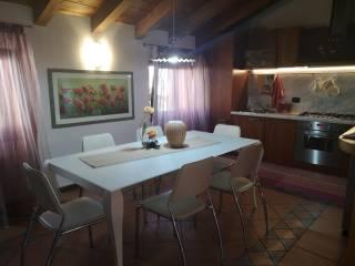Photo - 4-room flat good condition, second floor, Cordignano