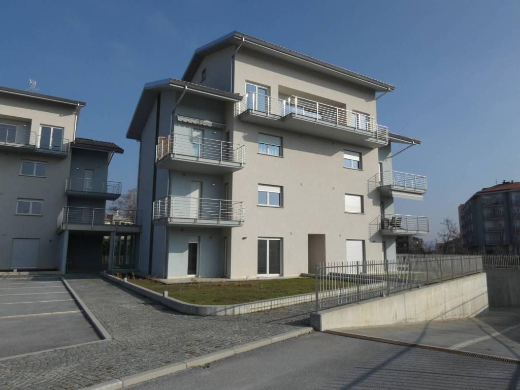 foto Stabile 3-room flat via Saluzzo, Mondovì