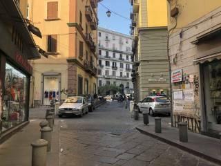 Photo - T3 via Santa Maria la Scala, Mercato, Napoli