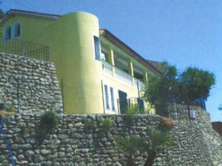 Foto - Villa all'asta via Collasgarba, Ventimiglia