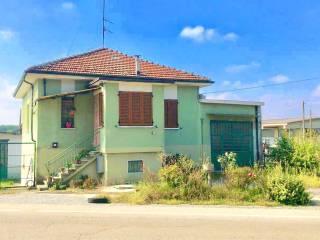 Photo - Detached house via Bonissani 58, Ceresole Alba