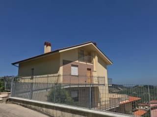 Foto - Appartamento via Santa Chiara, Bucchianico