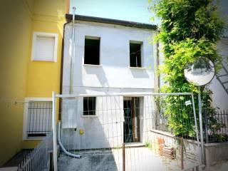 Foto - Villa a schiera via Roma, Tavullia