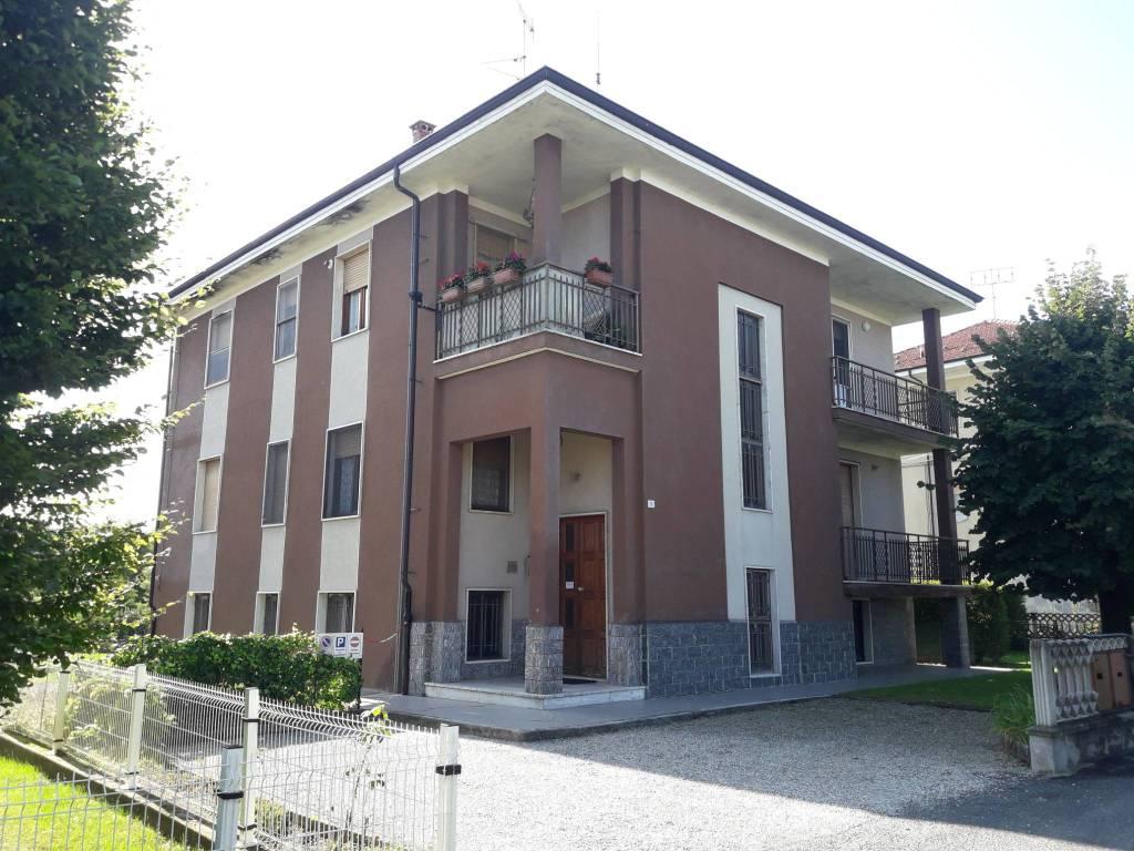 foto  Apartment via Peveragno 31, Beinette