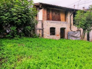 Photo - Country house, to be refurbished, 90 sq.m., Miane