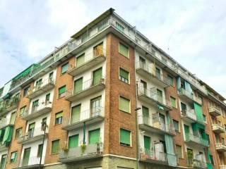 Photo - 3-room flat via Arrigo Boito 39, Barriera di Milano, Torino