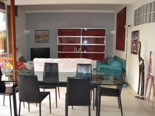 Φωτογραφία - Διαμέρισμα viale Teano, Quarto, Genova