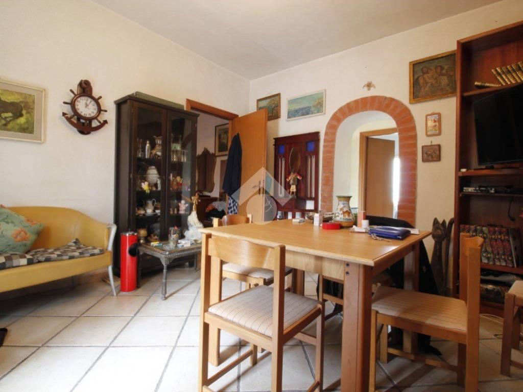 foto  Single-family townhouse 120 sq.m., good condition, Fonte Nuova