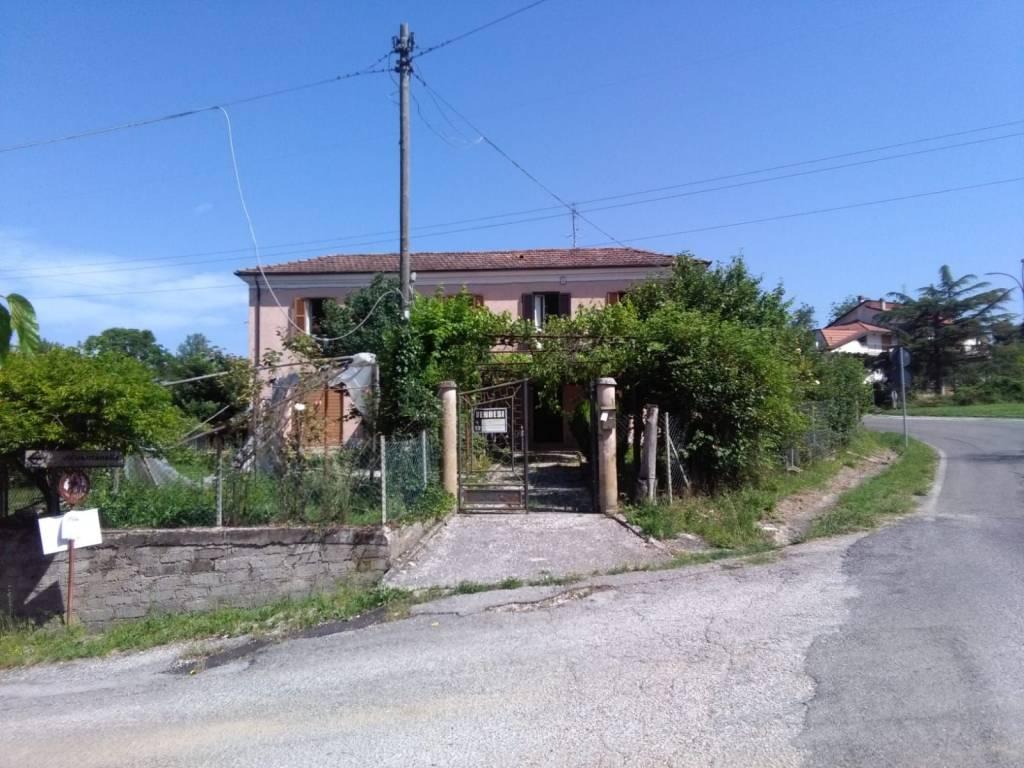 foto  Single family villa via Santa Giusta, Arce