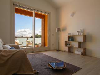 Photo - 3-room flat new, first floor, Novellara