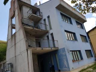 Foto - Appartamento all'asta frazione San Martino, Serravalle di Chienti