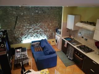 Photo - 2-room flat piazza Roma 6, Castel Chiodato, Mentana