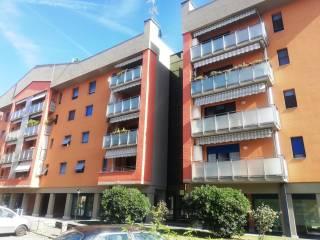 Photo - 4-room flat Strada Statale del Sempione 159, Pero