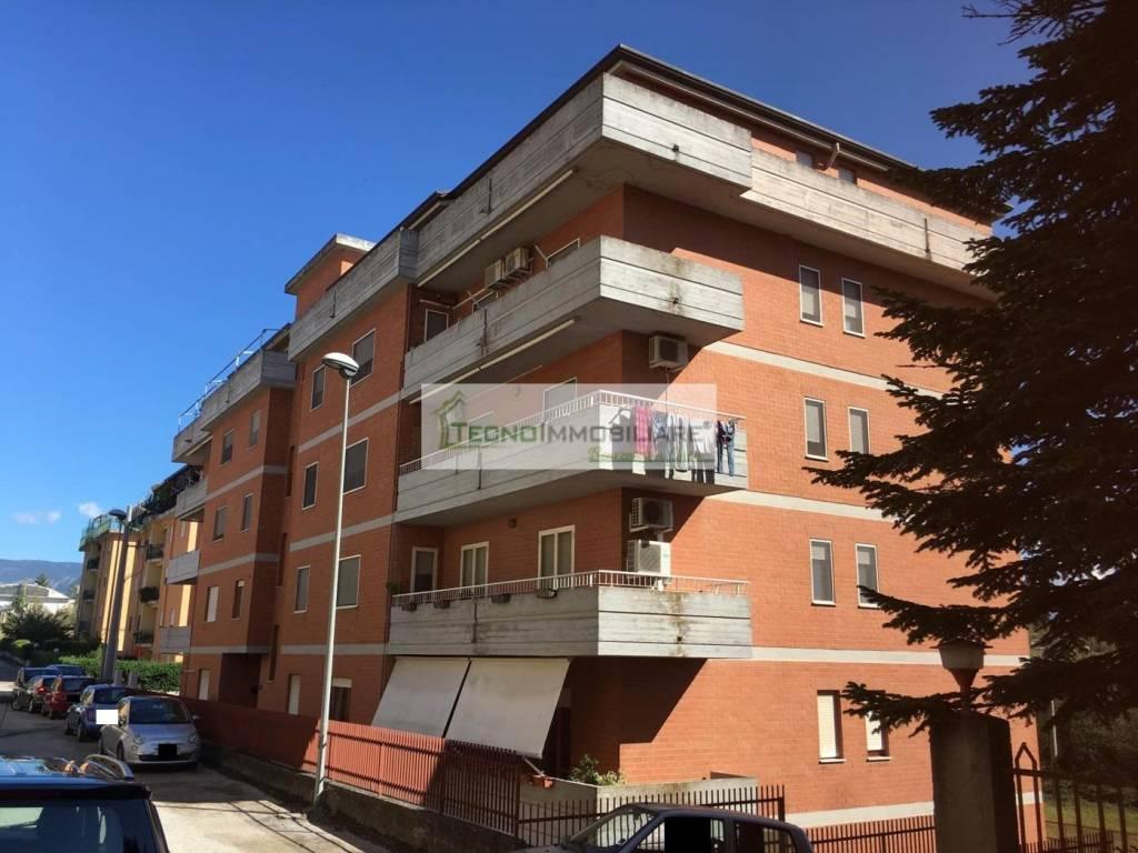 foto  3-room flat via Benedetto Croce, Pontecorvo