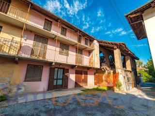 Photo - Detached house via Michelini 24, Levaldigi, Savigliano