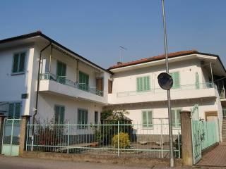 Foto - Villa bifamiliare via Roma, Villar Perosa