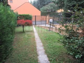 Photo - Terraced house via De Gasperi, 5, Pioltello