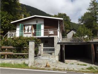 Photo - Chalet Borgata Broc 6, Ceresole Reale