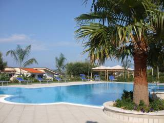 Foto - Appartamento in villa, buono stato, 80 mq, Santa Maria, Ricadi